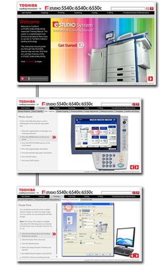 Toshiba E Studio 3540c Drivers