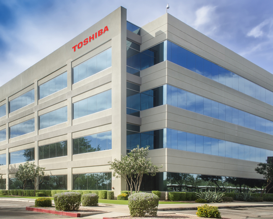Toshiba Corporate