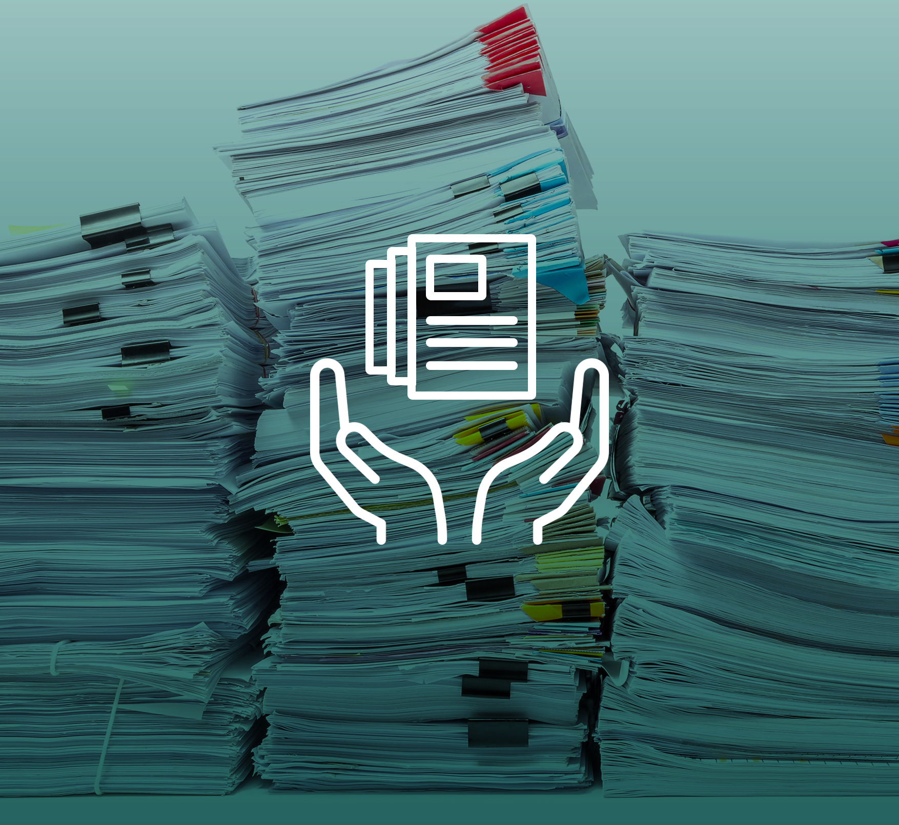 SIMPLIFY PAPERWORK AND CUT COSTS