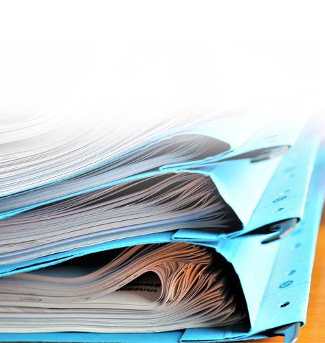 TAKE ON PAPER WASTE AND PRINTING COSTS