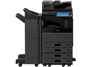 e-STUDIO3518A