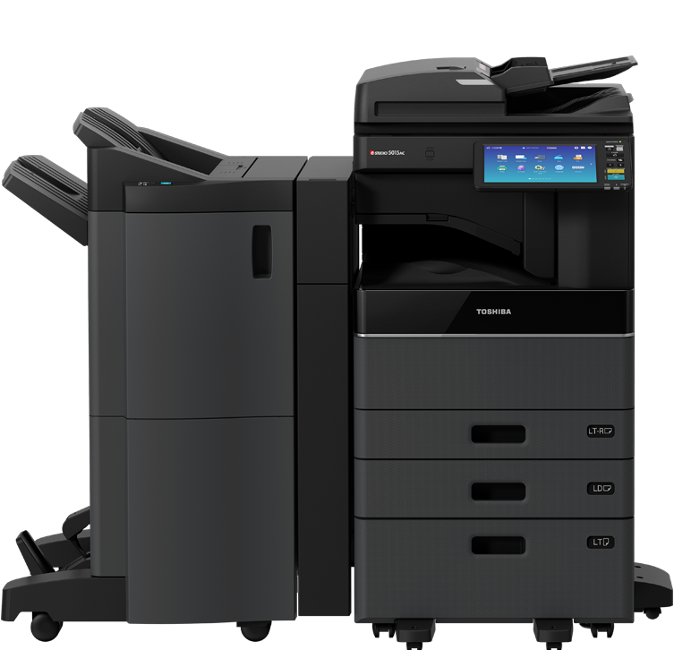 toshiba copier and mfp manual